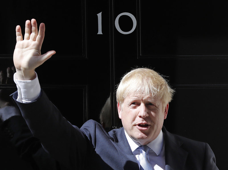 1160-days on from the 2016 referendum, will Boris Johnson keep his promise to take the UK out of the EU?