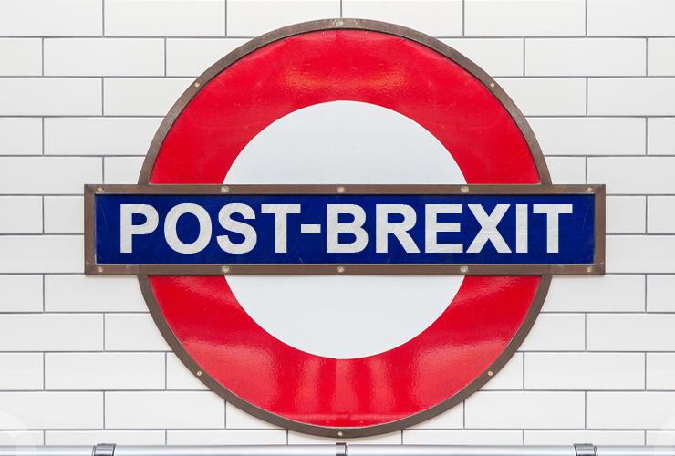 UK post-Brexit future
