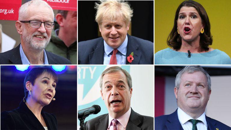 Boris Johnson, Brexit, Prime Minister Boris Johnson, UK, UK Conservative and Unionist Party, UK Election 2019, UK General Election 2019, United Kingdom