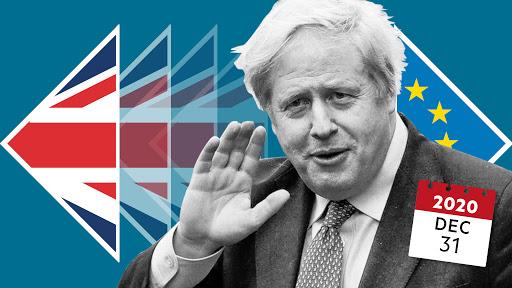 Brexit, UK, EU, January 31 2020
