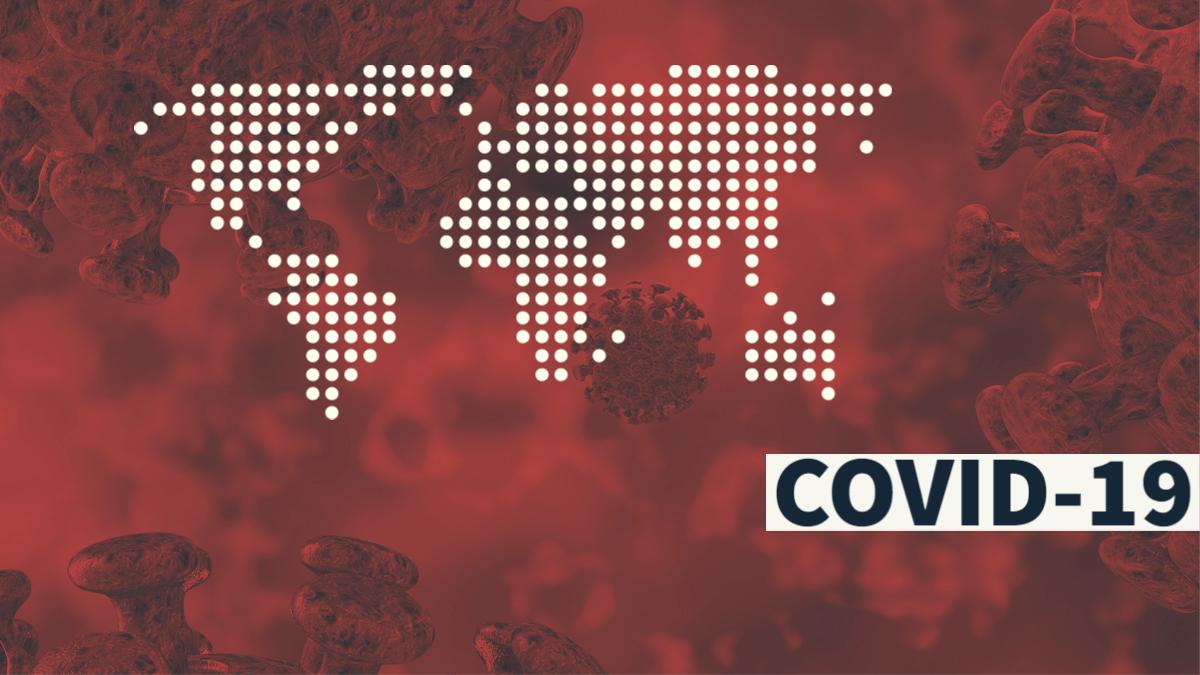 Coronavirus pandemic 2019